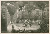 The riots at Bristol, 1831