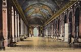 The Hall of Mirrors, Palace of Versailles