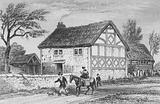 The Birth-Place of the Learned Seldon, Salvington, Sussex