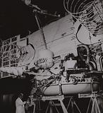 One of the two Vega spacecraft which investigated Venus and Halley's Comet in 1986 in a joint mission organised by the Soviet Union and seven other European countries