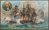 The Glorious 1 June 1794