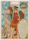 Columbus Saw