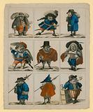 Dutch dwarfs