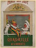 Punch and Judy Quadrille by HS Roberts