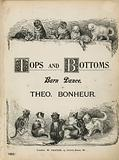 Tops and Bottoms Barn Dance by Theo Bonheur