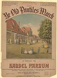 Ye Old Pantiles March