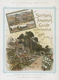 Sutton's Amateur's Guide in Horticulture for 1894