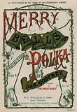 Merry Bells Polka by Dan Godfrey, as performed by the band of the Grenadier Guards