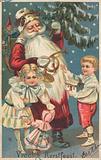 Dutch Christmas card