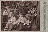 His Majesty's first birthday as King Edward VII