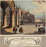 St Mark's Basilica in Venice