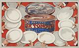 Advertisement for Paysandu Ox Tongues