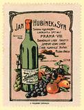 Jan Hubinek and Son wines and spirits