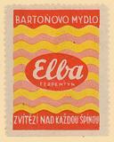 Elba turpentine soap