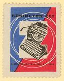 Remington typewriters