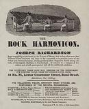 The Rock Harmonicon