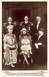 Homecoming, TRH The Duke And Duchess Of York