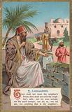Thou Shalt Not Covet Thy Neighbour's House …