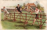 The last hurdle