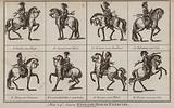 Ancient English Horse Exercise