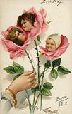 Rose children