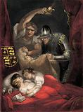 Murder of the Princes in the Tower