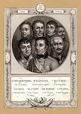 Coalition military commanders of the Napoleonic Wars: Fabian Gottlieb von der Osten-Sacken, Russian General of Infantry