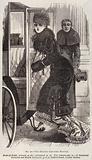 The Helene Chevrier Mantle