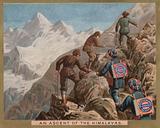 An ascent of the Himalayas
