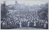 Dr Barnardo's London Waif Day Collectors