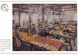 Business of carpet manufacturers Halbmond-Teppichfabrik Von Koch Und Te Kock