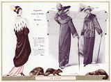 Women and Furs, Mink