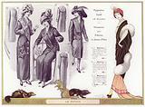 Women and Furs, Polecat