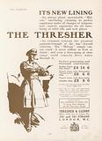 The Thresher from Thesher & Glenny, 1917