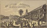 Melville Garden, Downer Landing