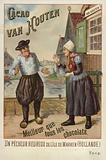 Van Houton Chocolate - Dutch Couple