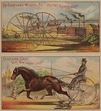 The Cortland Wagon Co
