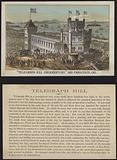 Telegraph Hill Observatory, San Francisco, California