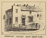 Everton Toffee Shop, Brow Side