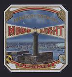 Fabrica de Tabacos, Moro Light, Superiores, cigar label