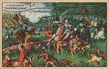 Battle of Tippecanoe, 1811