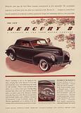 The New Mercury 8