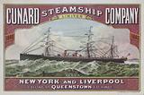 Cunard Steamship Company