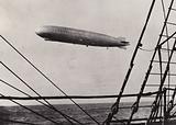 Graf Spee, airship