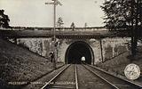 Prestbury Tunnel, near Macclesfield