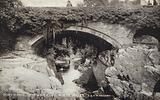 Pont-y-Pair, Bettws-y-Coed, North Wales