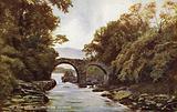 Old Weir Bridge, Killarney, via Holyhead