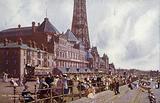 The Promenade, Blackpool