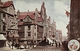 John Knox's House, High Street, Edinburgh