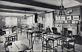 Herne Bay, Railway Mens Convalescent Home, Smoking and Sitting Room